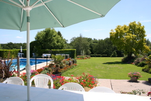 Vendee Gites with Heated Pools